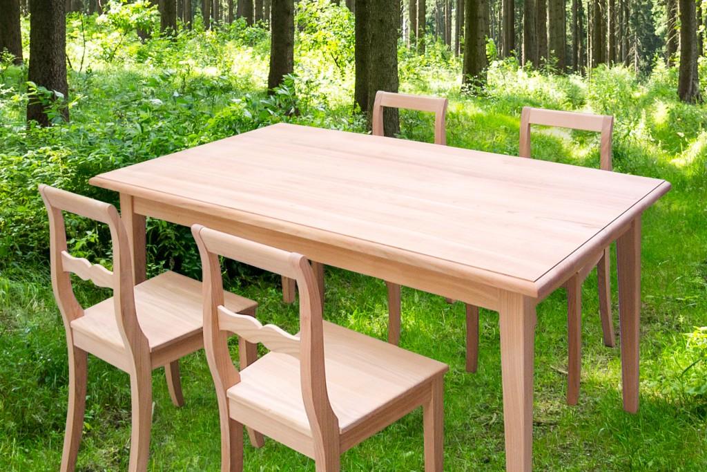 Tische Bänke Möbel