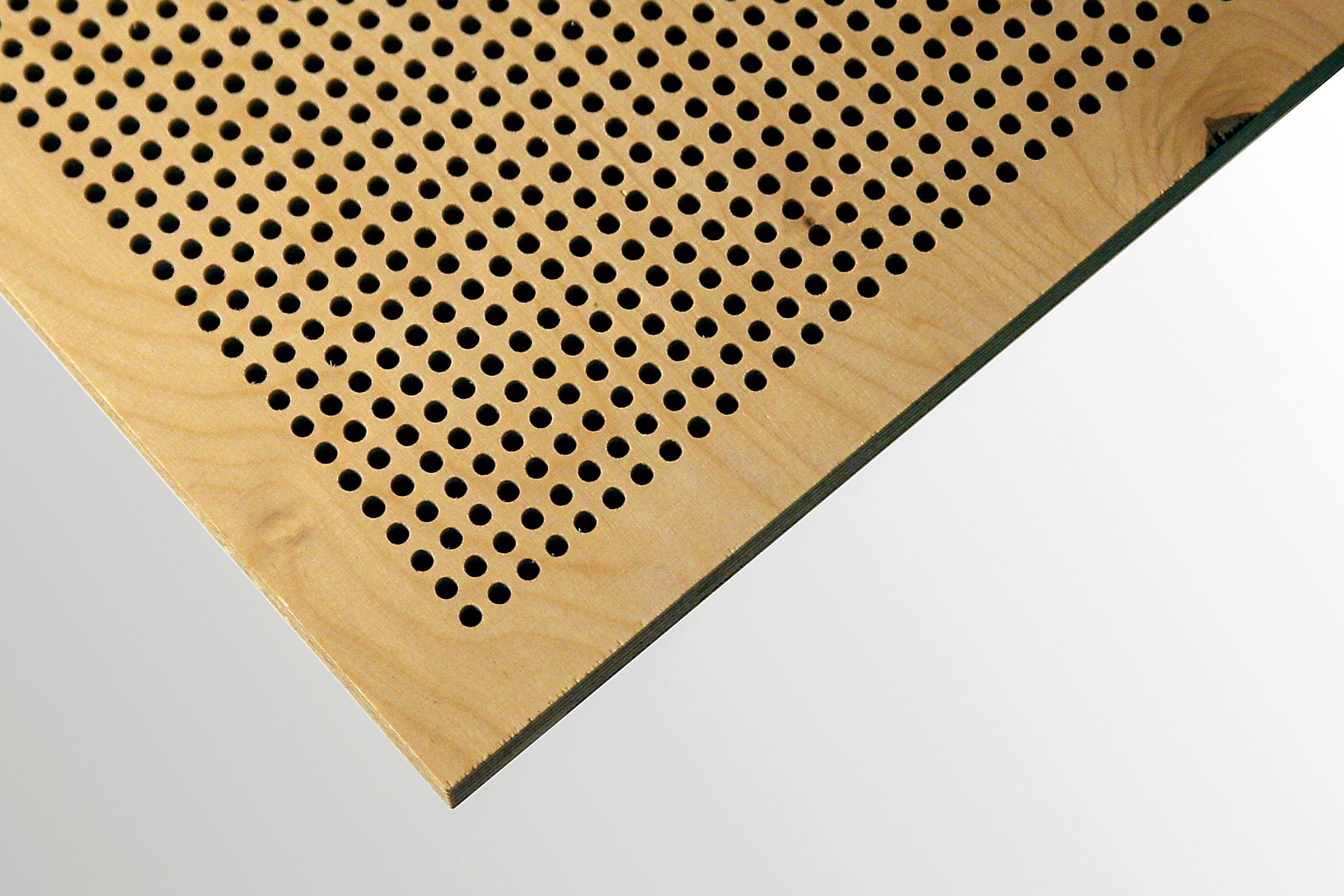 Akustibohr Woodwork Ag
