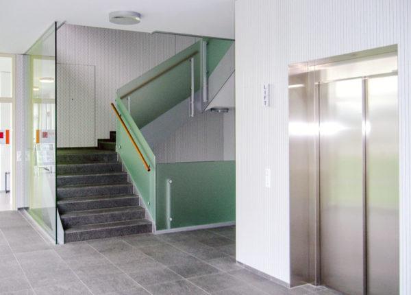 Gesundheitszentrum, Einsiedeln