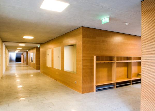 Kindergarten Südtirol (IT)
