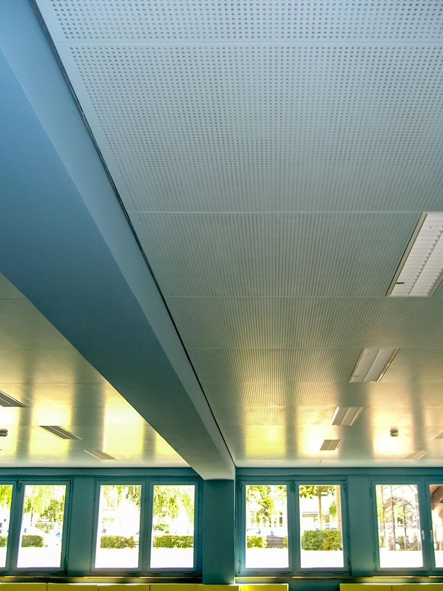 Schulzentrum, Biel
