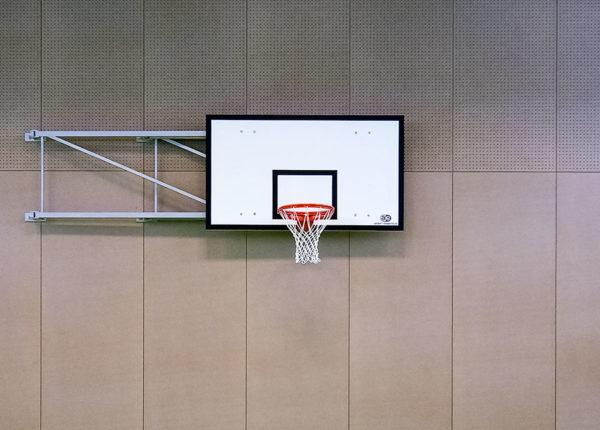 Sporthalle, Küttigen