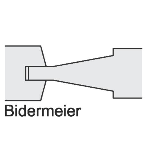 Profile Innentüren – Bidermeier