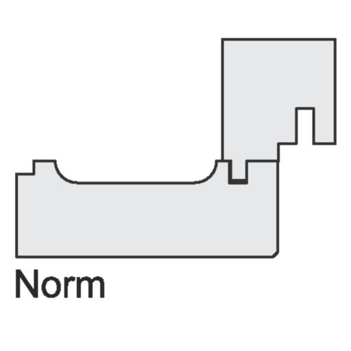 Futter und Verkleidungen – Norm