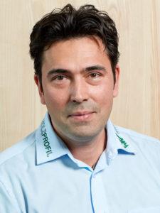 Andrés Gago