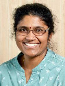 Latha Thavayogakumar