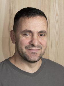 Mark Marashi